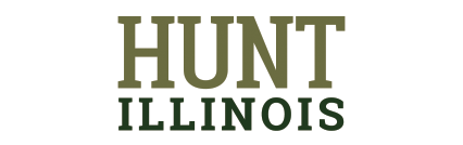 The Hunt Illinois Logo